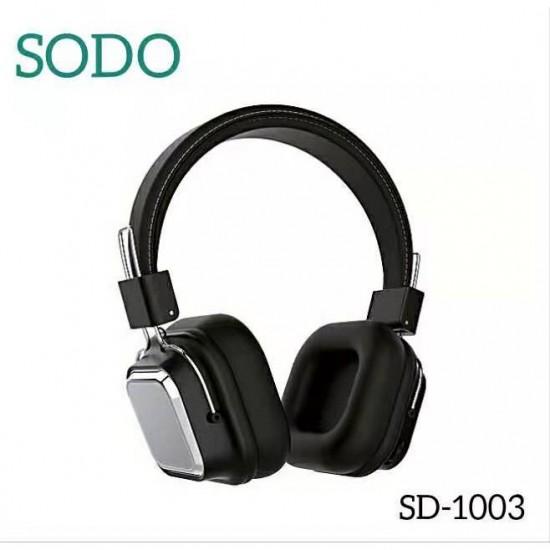 SODO 1003 wireless headset-BT5.0