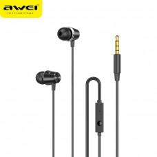 سماعه Awie ES-970i - اسود