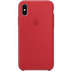 Iphone X sillicon case