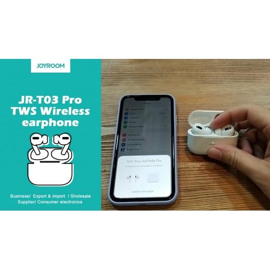 Joyroom JR-T03 Pro TWS Wireless Earbuds