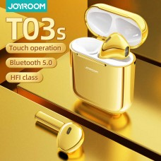 joyroom jr-t03s - the fifth version- gold plated