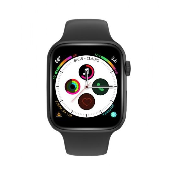 ساعة ذكية F21 - متوافقه مع اندرويد - ios