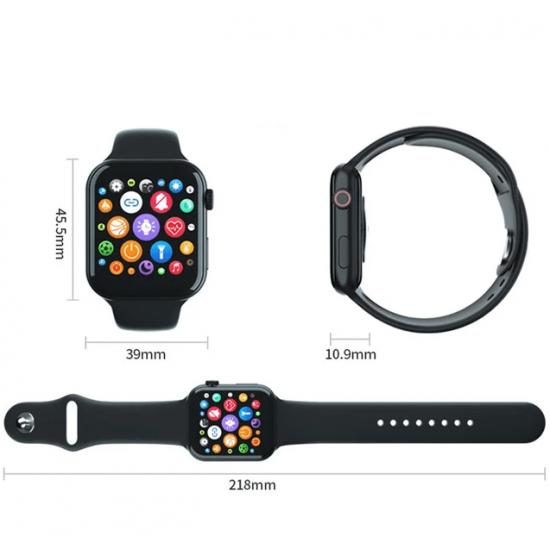 smart watch t55